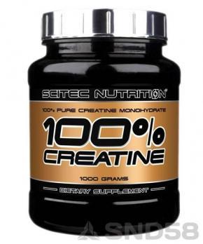 SciTec Creatine Monohydrate (Креатин)