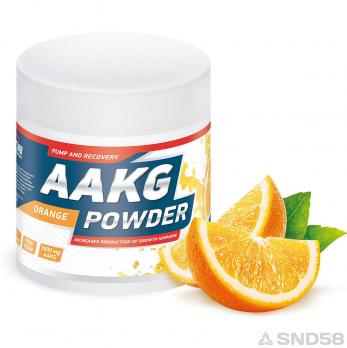 Genetic Arginine AAKG Powder (Аргинин)