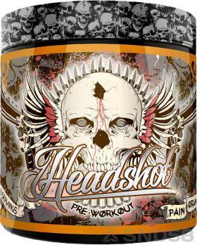Firebox Headshot (Предтрен)