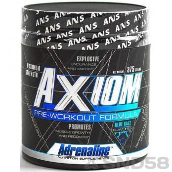 ANS Axiom (Предтрен. компл.)
