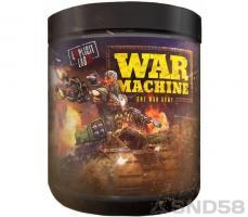 Explicit Labz War Machine