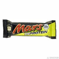Mars Protein Батончик с орехом протеиновый_0