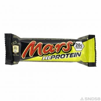 Mars Protein Батончик с орехом протеиновый