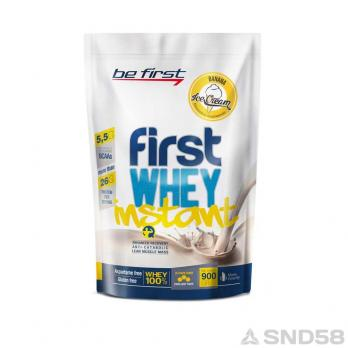 Be First Whey Instant Со вкусом (Протеин)