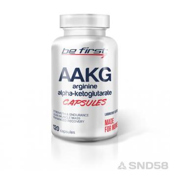 Be First AAKG Capsules (Аргинин)