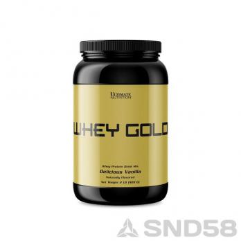 Ultimate Whey Gold (Протеин)