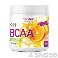 Bionic BCAA Powder