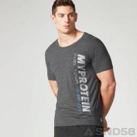Myprotein Майка мужская Tag T-Shirt_1