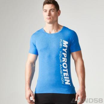 Myprotein Майка мужская Tag T-Shirt