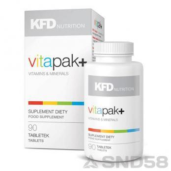 KFD VitaPak+ (Витамины)