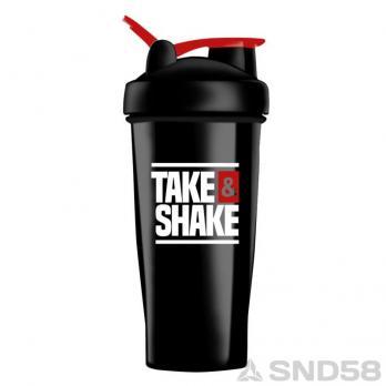 Take&Shake Шейкер 700 мл