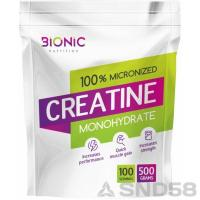 Bionic Creatine powder (Креатин)