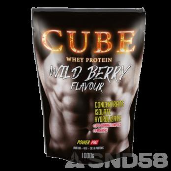 Power Pro CUBE протеин для сушки