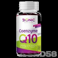 Bionic Coenzyme Q10 (Коэнзим Q10)