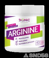 Bionic Arginine (Аргинин)