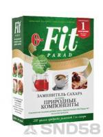 FitParad Заменитель сахара N7 1:5 Эритрит - Стевия
