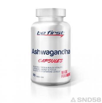 Be First Ashwagandha (Ашваганда)