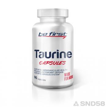 Be First Taurine (Таурин)