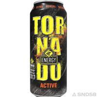 Напиток Tornado энергетический газ.