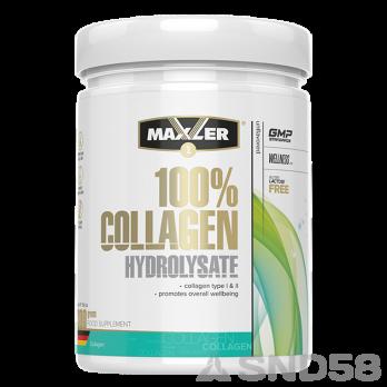 Maxler 100% Collagen Hydrolizate