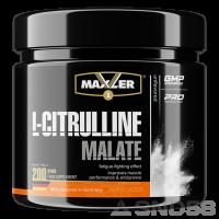 Maxler L-Citrulline Malate (Цитруллин)
