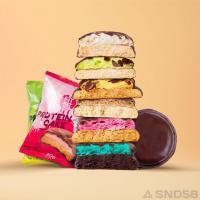 Fit Kit Protein Cake Протеиновое суфле_1