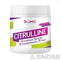 Bionic Citrulline (Цитруллин)