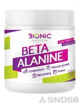 Bionic Beta Alanine