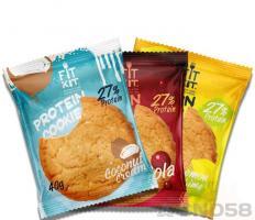Fit Kit Протеиновое печенье_0