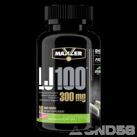 Maxler LJ100 300mg Tongkat Ali