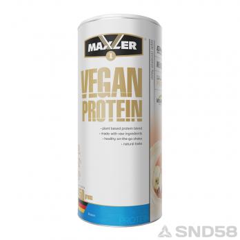 Maxler Vegan Protein (Протеин)