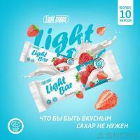 Light Supps Протеиновый батончик Light Bar_4