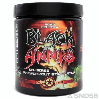 GoldS Black Annis (Предтрен. компл.)
