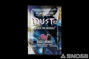 BlackstoneL Dust v2 (Предтрен. компл.)