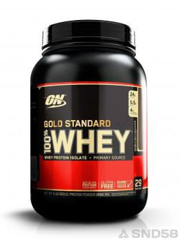 ON 100% Whey Gold Standard (Протеин)