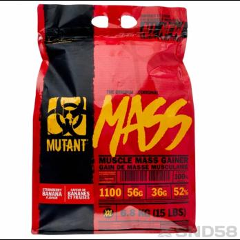 FF Mutant Mass (Гейнер)
