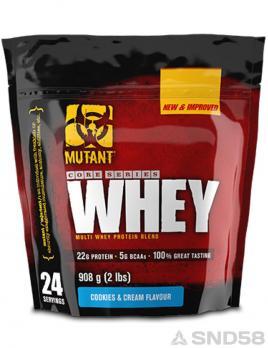 FF Mutant Whey (Протеин)