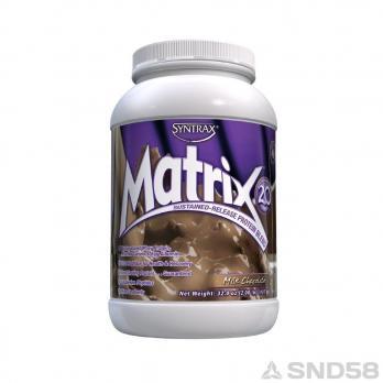 Syntrax Matrix (Протеин)
