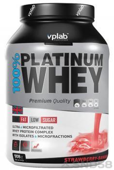 VPLab 100% Platinum Whey (Протеин)