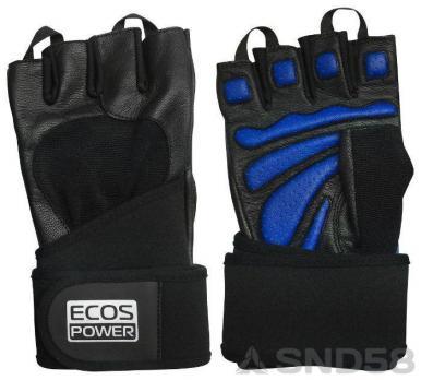 Ecos Перчатки Power 2006