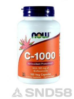 NOW C-1000 (Витамин C)