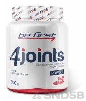 Be First 4 Joints Powder (Хондропротектор)