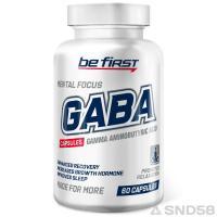 Be First GABA (Спец преп.)