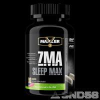Maxler ZMA Sleep Max (Тестостерон бустер)