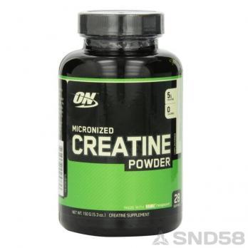 ON Creatine Powder (Креатин моногидрат)