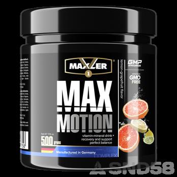 Maxler Max Motion (Изотоник)