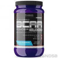 Ultimate BCAA Powder 12000 (BCAA)