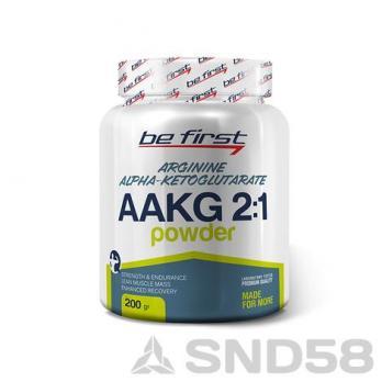 Be First AAKG Powder (Аргинин)
