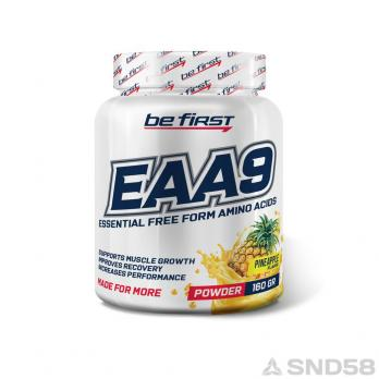 Be First EAA9 (Аминокислоты)