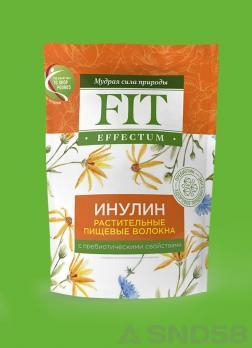 FitParad Инулин - пищевые волокна пребиотик